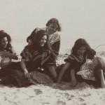beach 3d image