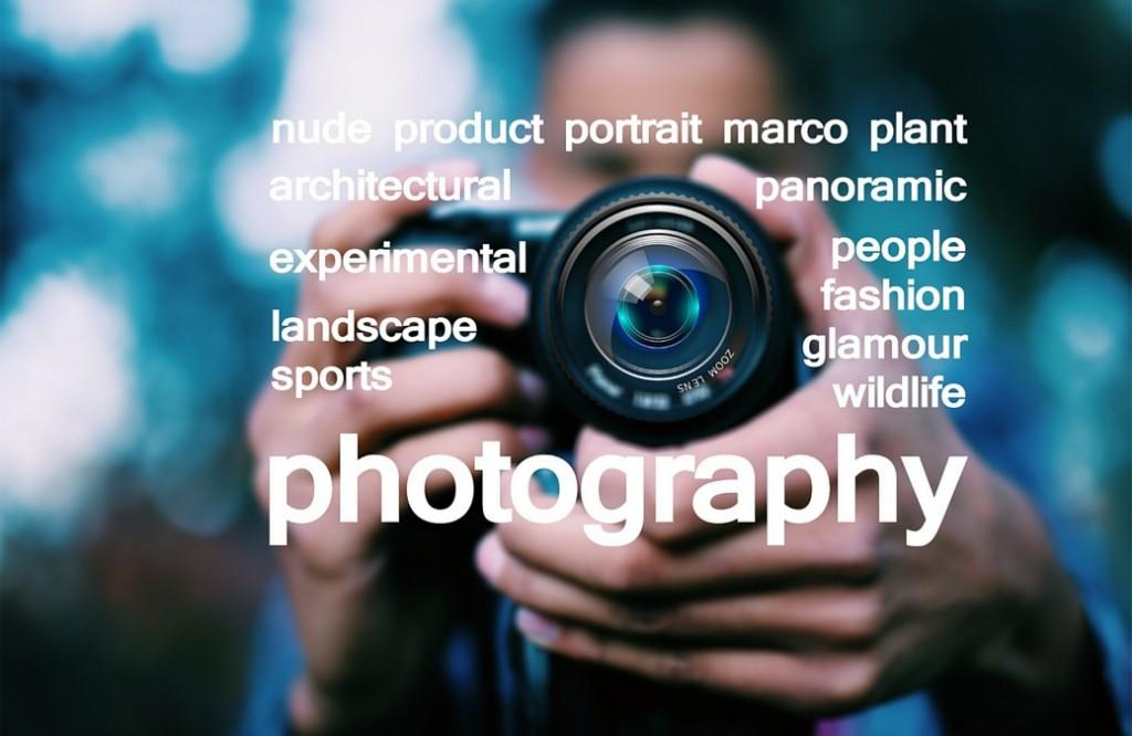 photography word cloud 3dwiggle