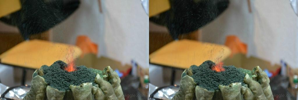volcano 3dwiggle example