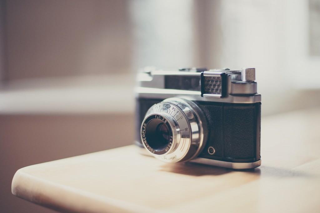 camera shooting for 3DWiggle