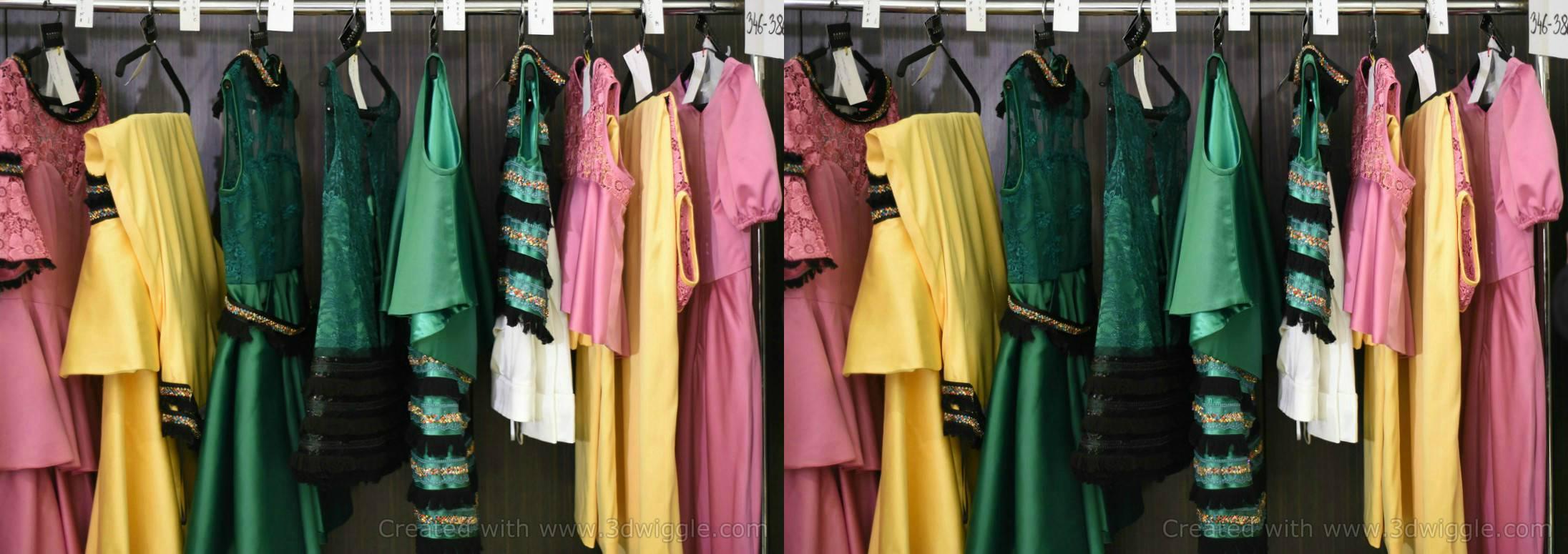 Nardou Couture dresses